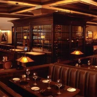 Bugatti S Steak Pasta Ameristar St Charles