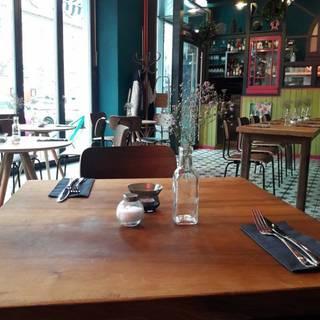 Restaurant Ilsebill