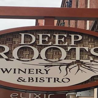 Deep Roots Winery & Bistro