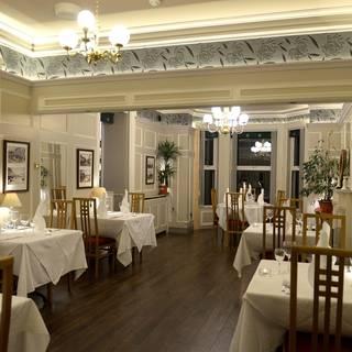Ardgort Restaurant- The Oak Rooms