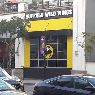 Buffalo Wild Wings - Glendale