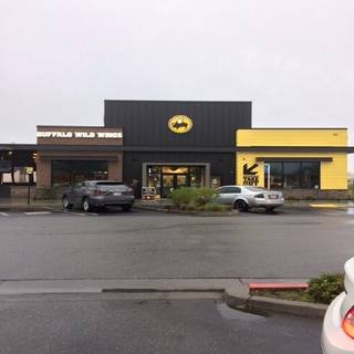Buffalo Wild Wings - Chico