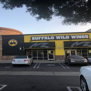 Buffalo Wild Wings - West Covina
