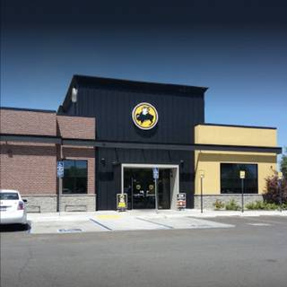 Buffalo Wild Wings - Yuba City