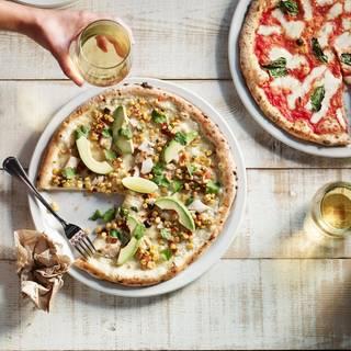Famoso Neapolitan Pizzeria - Hill Centre