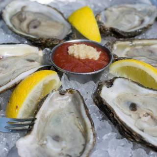 Spoto's Oyster Bar - PBG