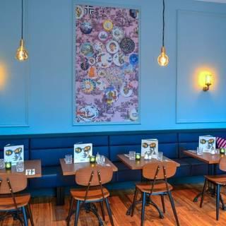 Catwalk Healthfood Coffee Restaurant Bar