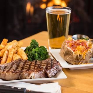 Buckhead Mountain Grill - Bellevue