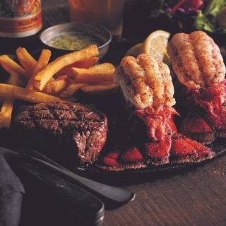 Black Angus Steakhouse - Superstition