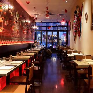 Blueprint restaurant brooklyn ny opentable malvernweather Gallery