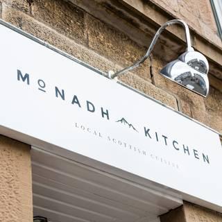 Monadh Kitchen