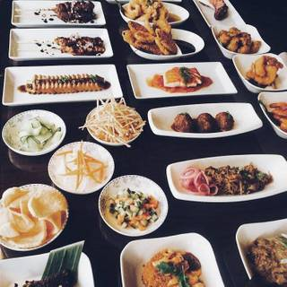 Restaurant Nonya Cuisine Indonésienne