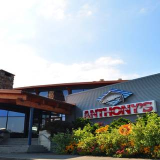 Anthony's at Squalicum Harbor Bellingham