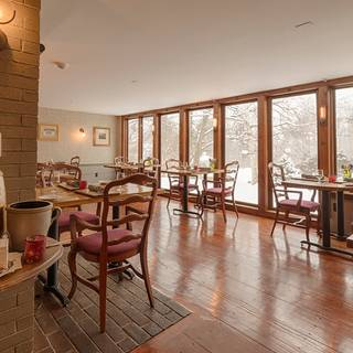 The Grazing Room at Colby Hill Inn