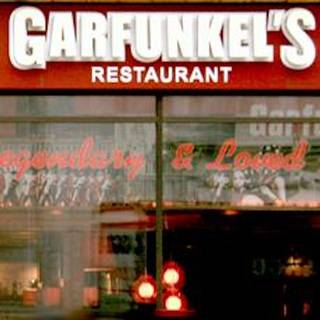 Garfunkels - Northumberland Avenue