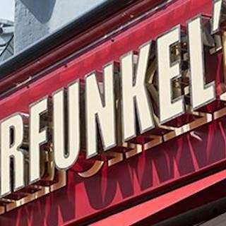 Garfunkels - Praed Street