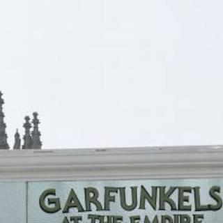 Garfunkels - Bath