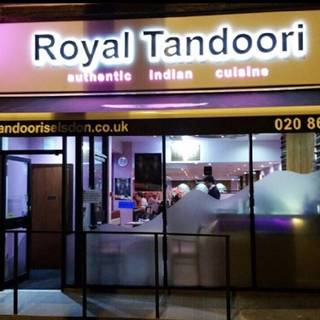 Indian Restaurants Selsdon