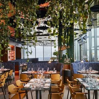 20 Stories Restaurant