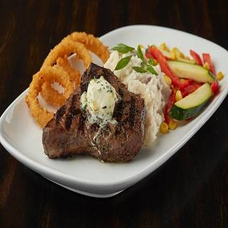 MR MIKES SteakhouseCasual - Vernon