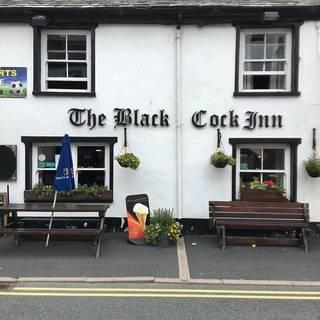 The Black Cock Inn