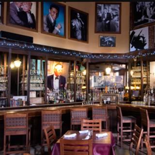 Supano's Steakhouse, Italian & Seafood