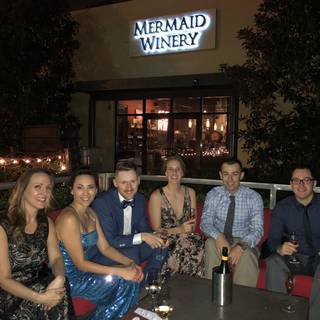 Mermaid Winery - Norfolk