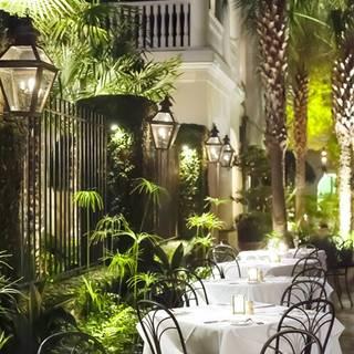 Best Restaurants In Downtown Charleston Opentable