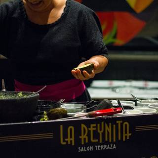 La Reynita