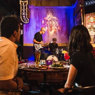 House of Blues Restaurant & Bar - Dallas