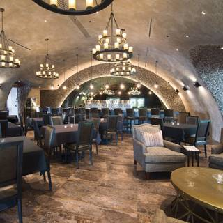 The Cave Bistro & Bar