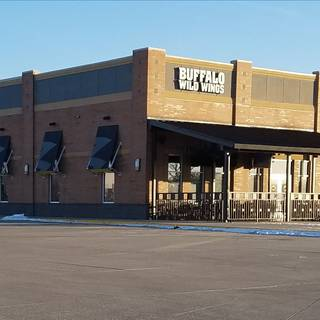 Buffalo Wild Wings - Effingham