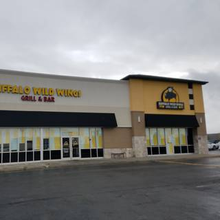 Buffalo Wild Wings - Mattoon