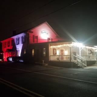 Hanoverville Roadhouse