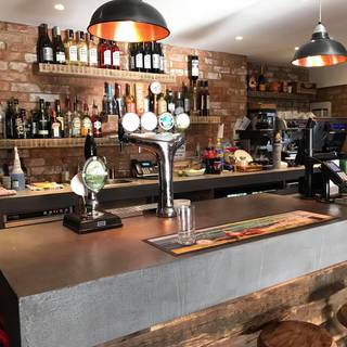 Premier Whitstone Stores & Cafe Lounge Bar