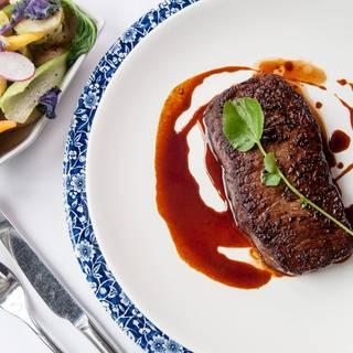 Carmen's Steak House