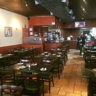 Italian Restaurants Near Sloan Kettering
