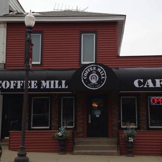 Coffee Mill Cafe