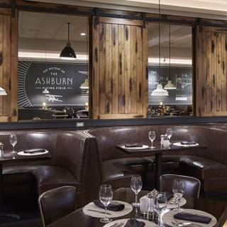 The Ashburn Loews Chicago O Hare