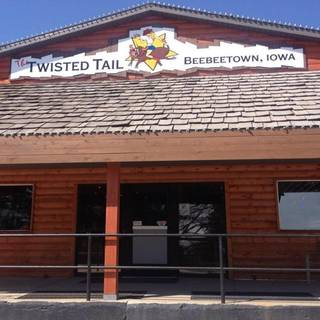 Twisted Tail Steakhouse & Saloon
