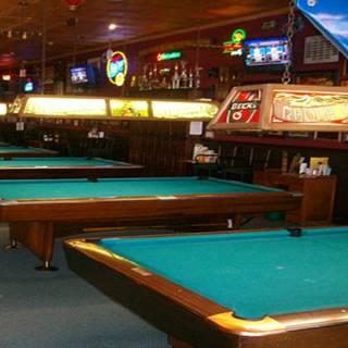 Rhode Island Billiards Bar and Bistro