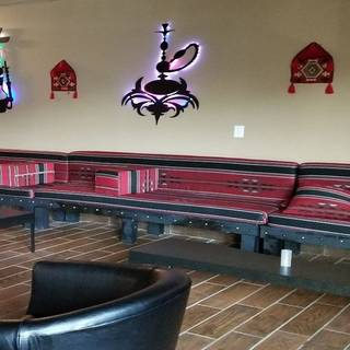 Alamodek Hookah Lounge and Restaurant