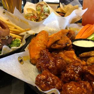 Buffalo Wild Wings - Ann Arbor - Boardwalk Dr.