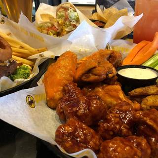 Buffalo Wild Wings - Burlington