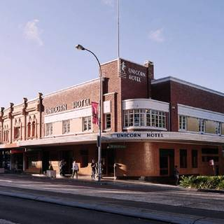 The Unicorn Hotel