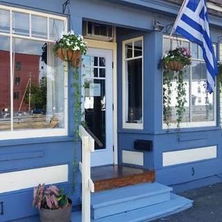 Taverna Khione Brunswick