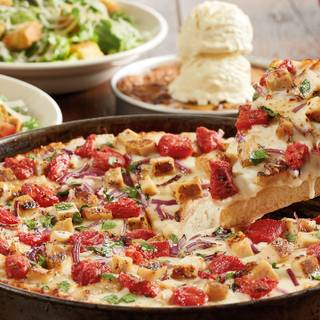 BJ's Restaurant & Brewhouse - The Rim