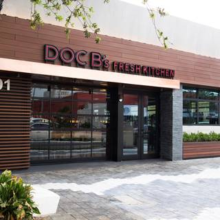 Doc B's Restaurant + Bar - Coral Gables