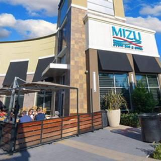 Mizu Sushi Bar & Grill - Mountain View