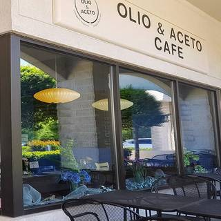 Olio & Aceto Cafe